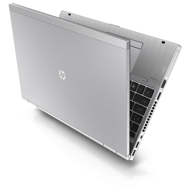 HP ELITEBOOK 2560P NOTEBOOK LSI HDA MODEM DRIVER FOR WINDOWS 8