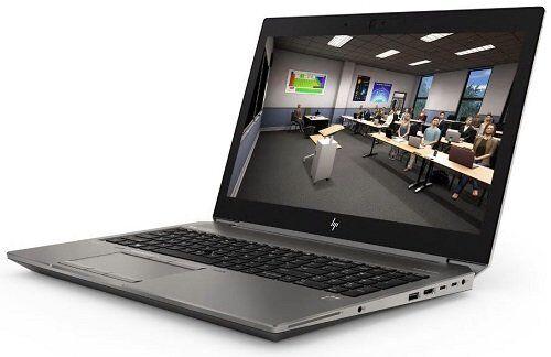 """Hewlett Packard / HP Zbook 15 / 15.6"""" (1920x1080) IPS / Intel Core i7-4700MQ (4 (8) ядра по 2.4 - 3.4 GHz) / 8 GB DDR3 / 480 GB SSD / nVidia Quadro K610M 1 GB / DVD-RW / WebCam"""