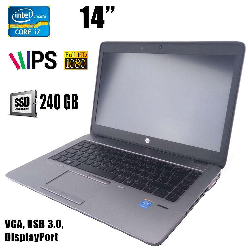 HP EliteBook 840 G2 / 14