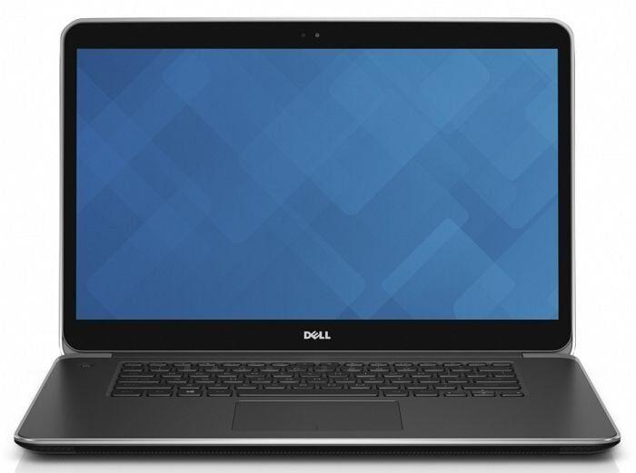 """Dell Precision M3800 / 15.6"""" (1920x1080) IPS Touch / Intel Core i7-4712HQ (4 (8) ядра по 2.3 - 3.3 GHz) / 8 GB DDR3 / 240 GB SSD / NVIDIA Quadro K1100M 2 GB / WebCam"""