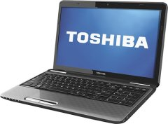 "Toshiba L775-S7105 / 17.3"" (1600x900) / Intel Core i3-2350M (2(4) ядра по 2.3 GHz) / 4GB DDR3 / 120 GB SSD / Windows 7 Home"