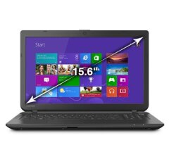 "Toshiba Satellite C55-B5200 / 15.6"" (1366x768) TN LED / Intel Core i3-4005U (2 (4) ядра по 1.7 GHz) / 6 GB DDR3 / 320 GB HDD / WebCam / DVD-RW"