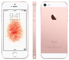 iPhone SE / 32GB / silver / gold / rose gold / space gray / гарантія 1 міс.