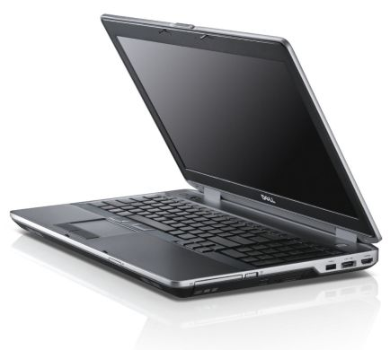 Dell latitude E6230 / 12' / Intel Core i5-3340M ( 2(4) ядра по 2.7GHz) / 4 GB DDR3 / 320 GB HDD / Intel HD Graphics 4000