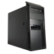 Lenovo ThinkCentre M81 Tower / Intel Core i7-2600 / 500GB HDD + SSD на 120 Гб / 16 Гб DDR3 / Новий БП 500W / відеокарта GeForce GTX 1050ti 4Gb DDR5 (HDMI/DVI)