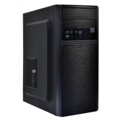 Tower / Intel Core i3-2100 (2 (4) ядра по 3.1GHz) / 4GB DDR3 / 500GB HDD / nVidia GeForce GTX 750 1GB GDDR5 / 400W
