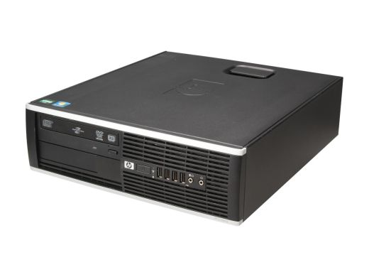 HP 6005 SFF / AMD Phenom II x3 (3 ядра по 3.0 GHz, 6MB cache) / 160GB HDD / 4 GB DDR3