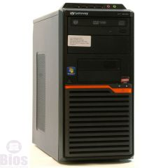 GATEWAY DT55 / AMD Athlon(tm) x2 ‎250-260 (3.0-3.2Ghz, 2 ядра) / 4GB DDR3 / 250GB HDD /НОВАЯ AMD Radeon R7 240 2Gb DDR3 (HDMI/VGA/DVI) с 12 месяцами гарантии