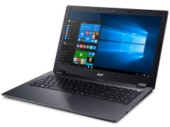 "Acer Aspire V3-575G-57CN / 15.6"" (1366x768) TN / Intel Core i5-6200U (2 (4) ядра по 2.3 - 2.8 GHz) / 8 GB DDR3 / 240 GB SSD / nVidia GeForce 940M 2 GB / DVD-RW"