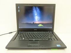 "DELL Latitude E6410 / 14.1"" (1280x800) / Intel Core i5-M520 / 4 GB DDR3 / 120 GB SSD"