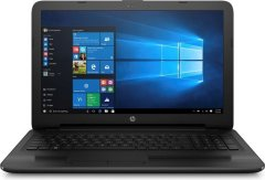 "Ноутбук HP 255 G5 / 15.6"" / AMD E2-7110 (4 ядра по 1.8 GHz) / 8 GB DDR3 / 120 GB SSD / AMD Radeon R2 Graphics / Windows 10 Pro"
