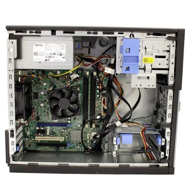 Ігровий Dell 790 Tower / Intel i5-2500 (3.3GHz, 6MB Cache) / 4 GB RAM DDR3 / 250 GB HDD / GeForce GT 730 4 GB