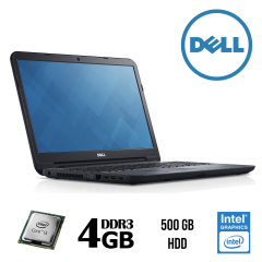 "Ноутбук  Dell Latitude 3340 / 13.3"" / Intel® Core™ i3-4030U (2 (4) ядра по 1,90 GHz) / 4 GB DDR 3 / 500 GB HDD/ WEB Camera / Intel HD Graphics 4400"