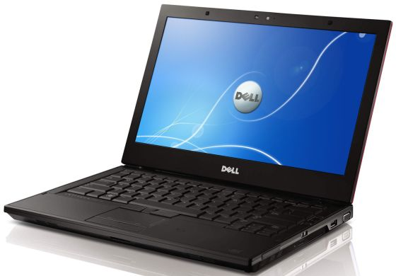 Dell Latitude E4310 / 13.3'' / Intel Core i5-520M (2.4 ГГц) / 4 ГБ DDR3 / HDD 160 ГБ / Intel GMA 5700M HD / Windows 7