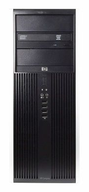 HP 8100 Tower / Intel Core i7-860 (4(8) ядра по 2.8-3.46GHz) / 8GB DDR3 / 1000GB HDD / AMD Radeon HD 6570 2GB 128-bit