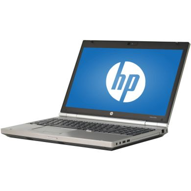 "Hewlett-Packard Elitebook 8570P / 15,6"" /  Intel Core i5-3340U / 4GB DDR3 /  320 ГБ HDD / Intel HD Graphics 4000"