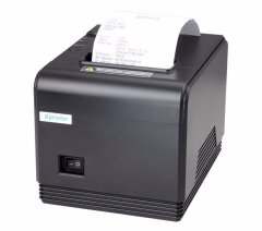 POS-принтер Xprinter XP-Q800 Black
