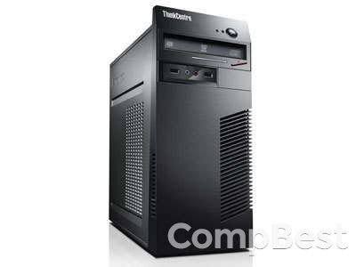 Lenovo M80 / Intel Core i3-540 (2(4) ядра по 3.06GHz) / 6GB DDR3 / 250GB HDD / Nvidia GeForce GT420 1 GB