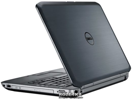 "Dell Latitude E5420 / 14"" / Intel Core i5-2430M (2.4 ГГц) / 4GB DDR3 / 250 GB HDD / Intel HD Graphics 3000 / DVD±RW / веб-камера / Windows 7"