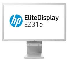 "Hewlett-Packard EliteDisplay E231e / 23"" / 1920 x 1080 / TN / 16:9"