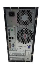 HP 400 G1 MT / Intel Core i5-4570 (4 ядра по 3.2GHz) / 4GB DDR3 / 250GB HDD