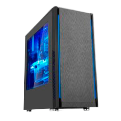 Игровой компьютер на AMD FX-6300 / 8GB DDR3 / 500GB HDD / GeForce GT 1030 2GB GDDR5 / БП 450W / 12 мес. гарантия