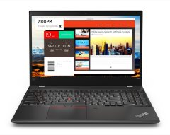 "Lenovo ThinkPad T580 / 15.6"" (1920x1080) IPS / Intel Core i5-8250U (4 ядра по 1.6 - 3.4 GHz) / 8 GB DDR4 / 256 GB SSD / WebCam"