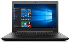 "Lenovo Ideapad 310-15IKB / 15.6"" (1366x768) TN / Intel Core i7-7500U (2 (4) ядра по 2.7 - 3.5 GHz) / 8 GB DDR4 / 240 GB SSD / WebCam / DVD-RW"