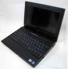Dell Latitude 2100 / 10.1' / Intel Atom N270 / 2GB RAM / 80GB HDD / Intel GMA 950