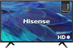"Новий телевізор Hisense 32a5600f / 32"" (1366x768) / Smart TV / HDMI, USB"