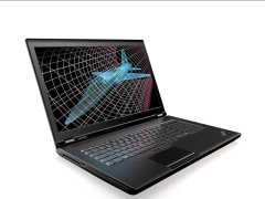 "Lenovo Thinkpad P50 / 15.6"" (1920х1080) TFT IPS / Intel Core i7-6820HQ (4 (8) ядра по 2.7 - 3.6 GHz) / 32 GB DDR4 / 512 GB SSD / nVidia Quadro M2000M, 4 GB GDDR5, 128-bit / WebCam"