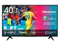 "Новий телевізор Hisense 40b6700pa / 40"" (1920x1080) / Smart TV / HDMI, USB"