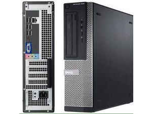Dell Optiplex 3010 USFF / Intel Core i3-3220 (2(4) ядра по 3.3GHz) / 4GB DDR3 / 320GB HDD