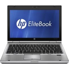 "Hewlett-Packard Elitebook 2560p / Intel Core i5-2520M / 4 ГБ DDR3 / 500 ГБ HDD / 12.5"" / Веб-камера"