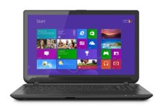 "Toshiba Satellite C55t-B5109 / 15.6"" 1366x768 Touch / Intel Core i3-4005U (2 (4) ядра по 1.7GHz) / 8GB DDR3 / 240GB SSD / web-cam"