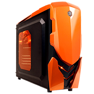 Игровой компьютер на AMD Ryzen 5 1400 / 12GB DDR4 / 1000GB HDD / GeForce GTX 1060 6GB GDDR5 / БП 650W / 12 мес. гарантия