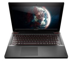 "Lenovo Gaming Laptop Y510p / 15.6"" (1920x1080) TN / Intel Core i5-4200M (2 (4) ядра по 2.5 - 3.1 GHz) / 8 GB DDR3 / 240 GB SSD / nVidia GeForce GT 750M 2 GB SLI / WebCam"