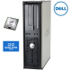 DELL OptiPlex 380 slim / Intel Quad Core Xeon E5410 (4 ядра по 2.3GHz) / 4 GB DDR3 / 160GB HDD