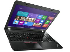 "Lenovo Thinkpad E550 / 15,6"" (1366x768) / Intel Core i5-5200U (2(4) ядра по 2.2 - 2.7 GHz) / 8 GB DDR3 / 128 GB SSD / web-cam"