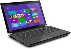 "Toshiba Tecra W50-A / 15.6"" (1920x1080) IPS / Intel Core i7-4810MQ (4 (8) ядра по 2.8 - 3.8 GHz) / 8 GB DDR3 / 480 GB SSD / nVidia Quadro K2100M 2 GB / DVD-RW / WebCam"