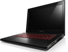 Игровой ноутбук Lenovo/ Две видеокарты GeForce 755 4 GB / Core i5 / SSD Hyper-X / FullHD