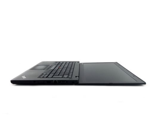 "Lenovo ThinkPad T450 / 14"" / Intel Core i5-5200U (2(4)ядра по 2.2GHz) / 8 GB / 120 GB SSD / 3xUSB 3.0, mini DP, LAN, Wi-Fi, Bluetooth 4.0"