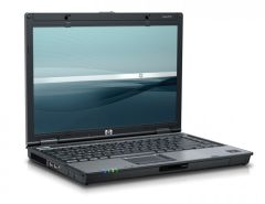 HP Compaq 6900 / 14.1' / Intel Core 2 Duo T7300 / 2GB RAM / 80GB HDD / DVD+RW