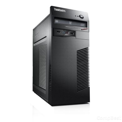 Lenovo m82 Intel Pentium G850 (2 ядра по 2.9GHz) / 4GB DDR3 / 160GB HDD / GeForce GTX 650 1GB GDDR5 128bit