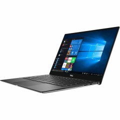 DELL XPS 9380 / 13.3' (1920x1080) IPS / Intel Core i7-8565U (4 (8) ядра по 1.8 - 4.6GHz) / 8GB DDR3 / 256GB SSD