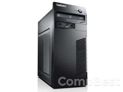 Lenovo M80 / Intel Core i5-650 (2(4) ядра по 3.46GHz) / 6 GB DDR3 / HDD 500 GB / GeForce GT 420 (1 GB / 128 bit / VGA, DVI, HDMI)