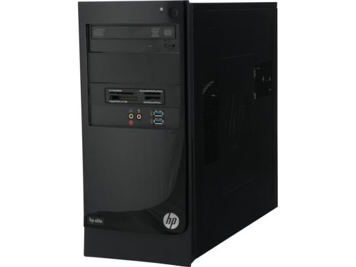 HP 7300 Elite Tower / Intel Core i7-2600 (4(8) ядер по 3.4-3.8GHz) / 8GB DDR3/ 500GB HDD / USB 3.0