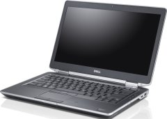 Ноутбук Dell Latitude E6430, 14'' HD+, i7-3740QM 3,7Ghz, 8GB, 256GB SSD, Nvidia 5200M 1GB