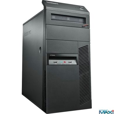 Lenovo m82 / Intel Core i5-3470 (4 ядра по 3.6GHz) / 8GB DDR3 / 120GBSSD + 500GBHDD / GeForce GTX 1050 2GB GDDR5 / БП-500W
