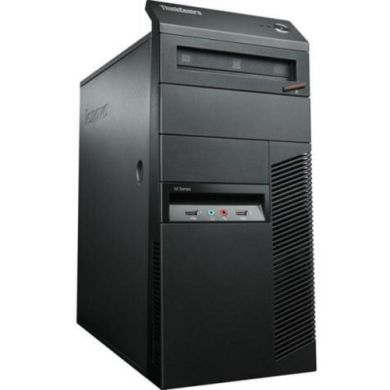 Lenovo ThinkCentre M92p / Intel Core i7 3770 (4(8) ядра по 3,40-3,90GHz) / 8GB DDR3 / 500 GB HDD